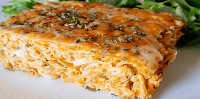 Receta de pastel de carne, una receta  muy sabrosa, acompañado con una buena ensalada es una comida completa y deliciosa.
