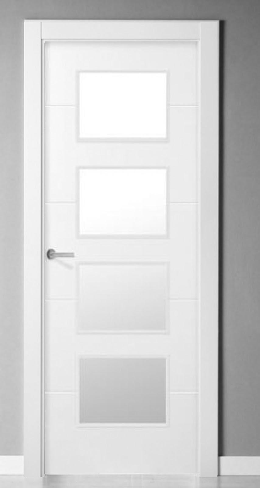 Casas en venta alca iz s l u puertas de paso edificios - Vidrieras para puertas ...