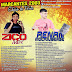 Cd (Mixado) Melody Marcante 2003 - Dj's Zico Mix e Renan Mocajubense