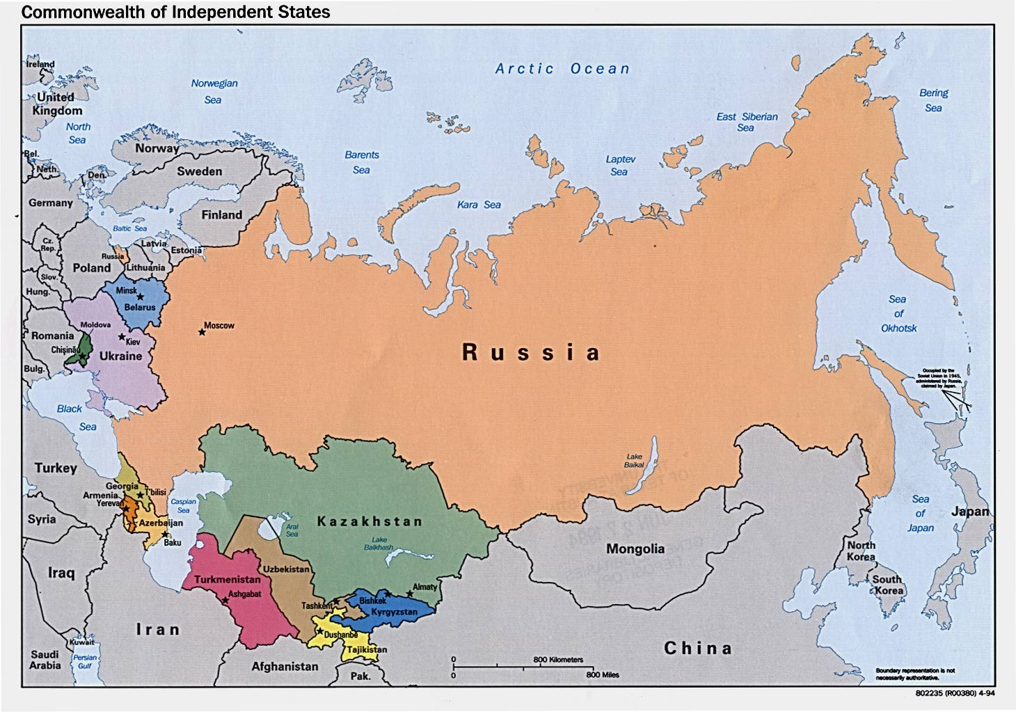 karta över ryssland Karta över Ryssland Stora bild | Karta över Sverige, Geografisk  karta över ryssland