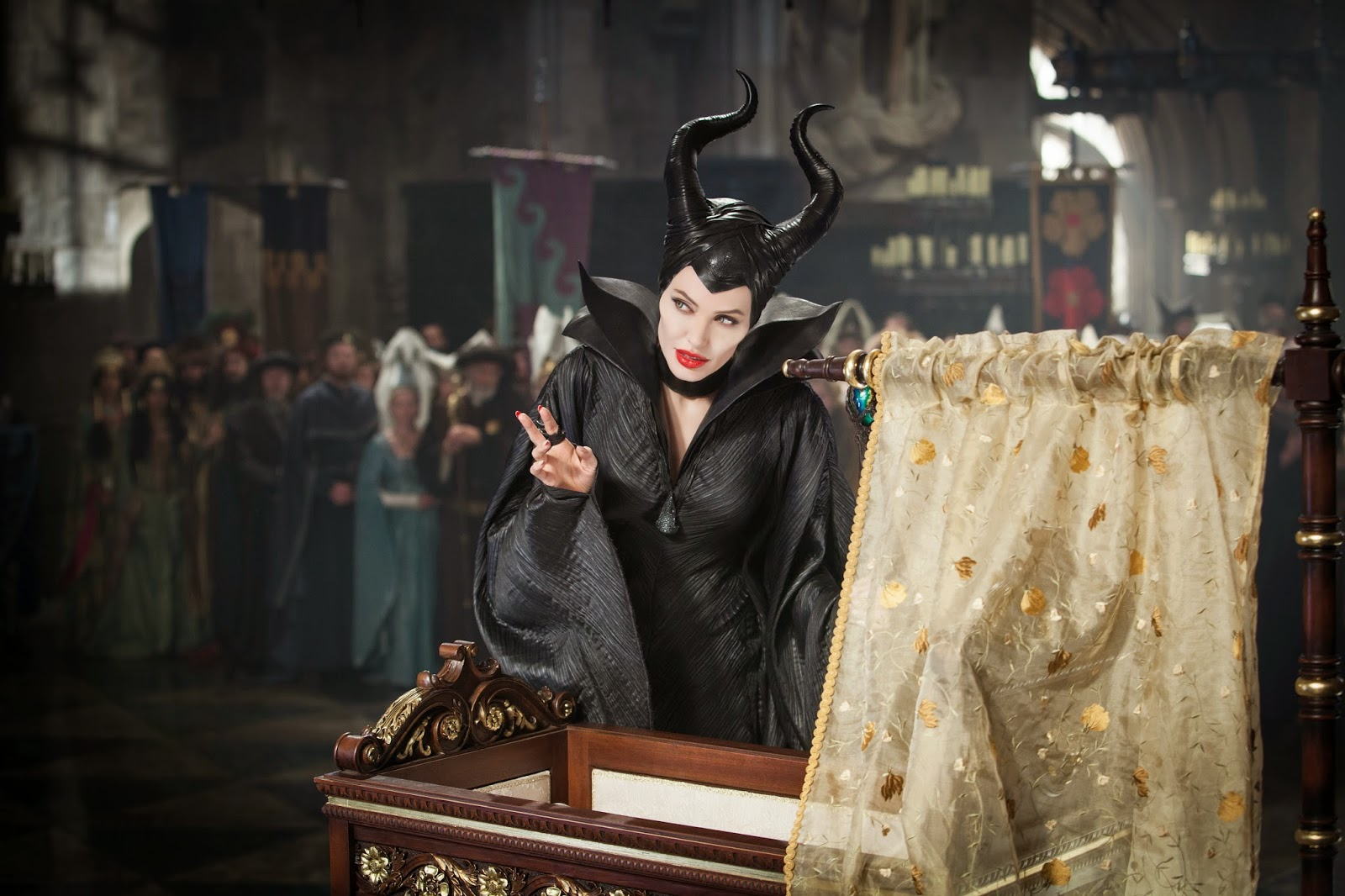 Maleficent 3d Review Ranting Ray S Film Reviews