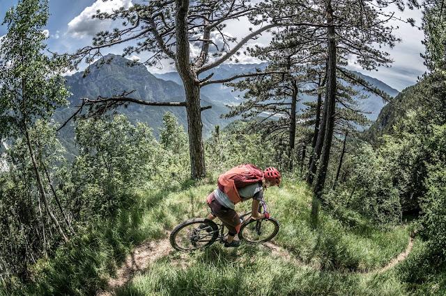 GPX Track Udine Monte Monticello MTB Mountainbike