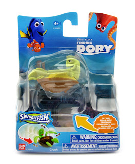finding dory swigglefish crush
