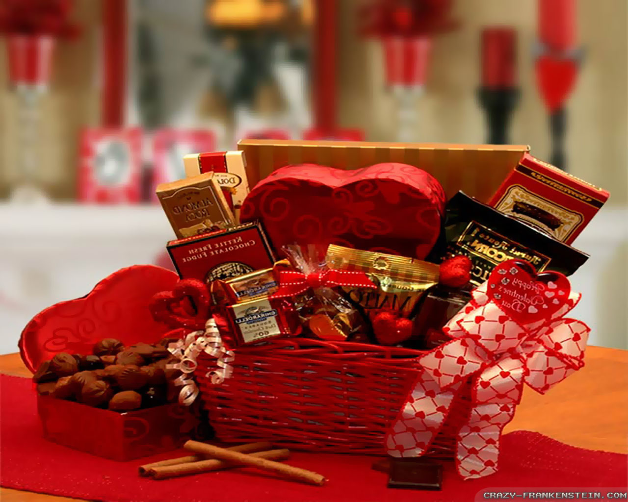 Valentines day Gifts for him - New Gift Ideas for him