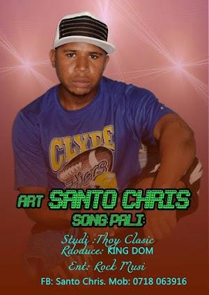 Download Audio   Santos Chris - Pali