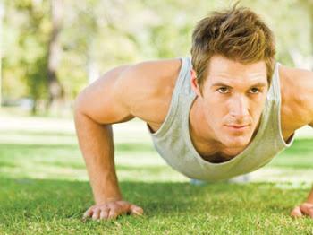 5 Tips Diet Sihat Untuk Lelaki