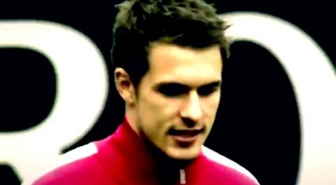 transfer Aaron Ramsey