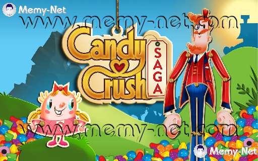 Download Candy Crush Saga (MOD, Unlocked) free on android