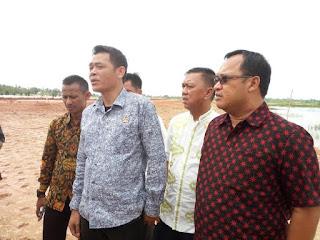 Pengerjan TOL OKI Penyebab Banjir, DPRD Akan Panggil PT Waskita