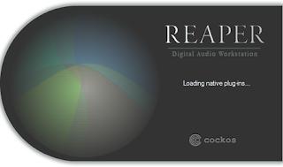 REAPER v4.61 Portable