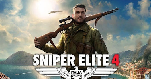 Download Sniper Elite 4 Game For PC Full Version