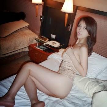 [Gallery] 把正妹带上酒店 上了她~