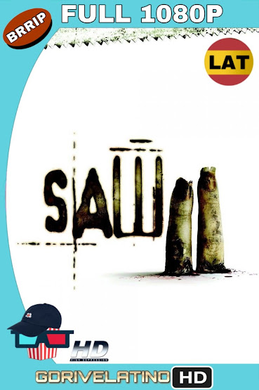 Saw II (2005) UNRATED BRRip 1080p Latino-Ingles MKV