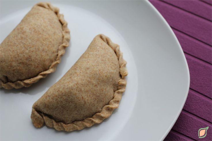 masa integral para hacer empanadas