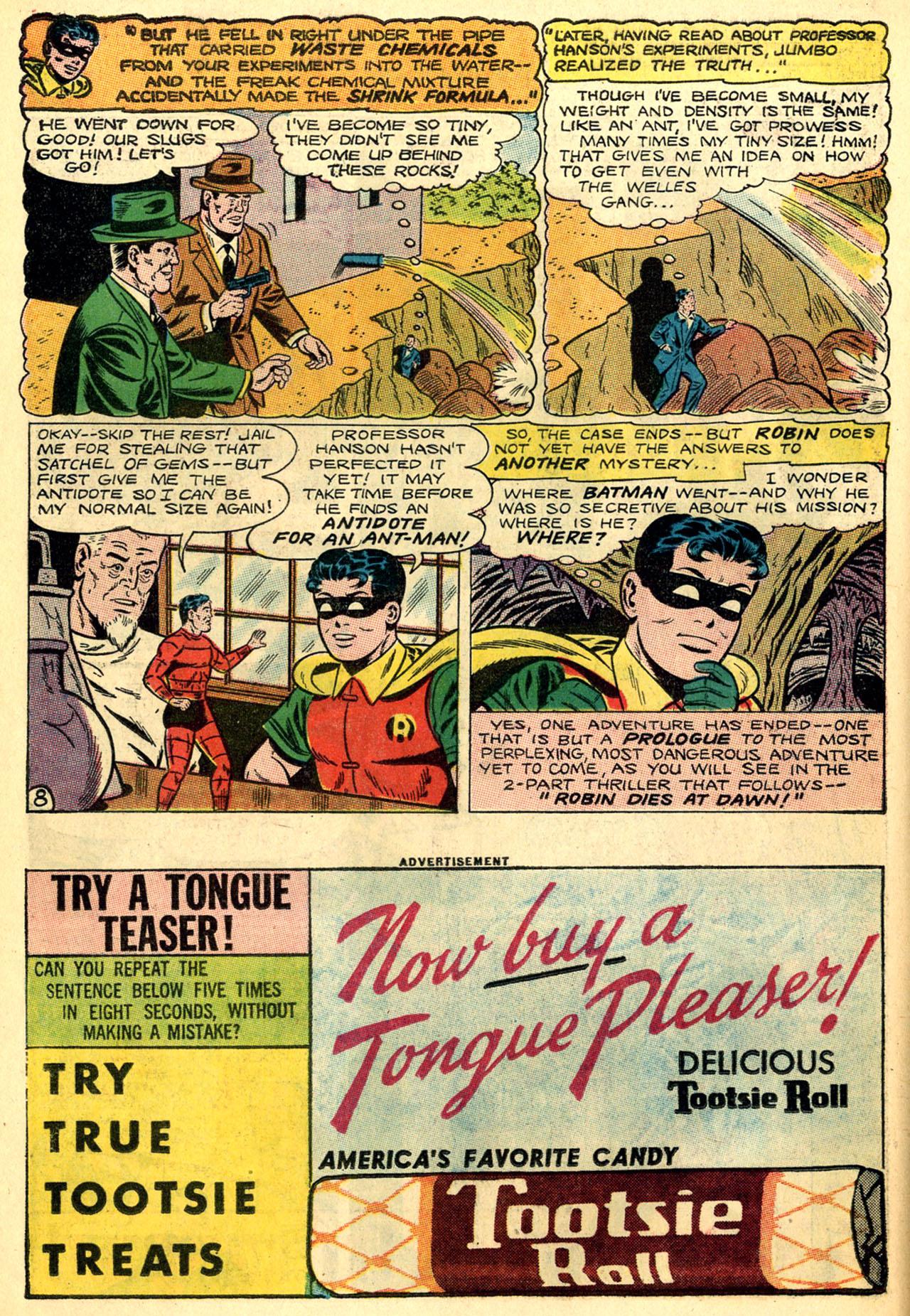 Read online Batman: The Black Casebook comic -  Issue # TPB - 156