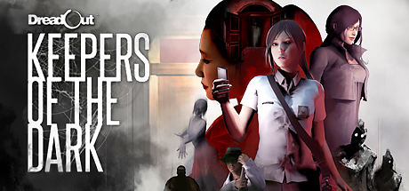 DreadOut Keepers of The Dark Game Free Download for PC