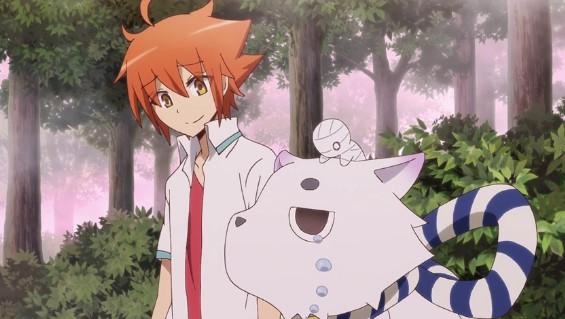 Miira no Kaikata – Episódio 11