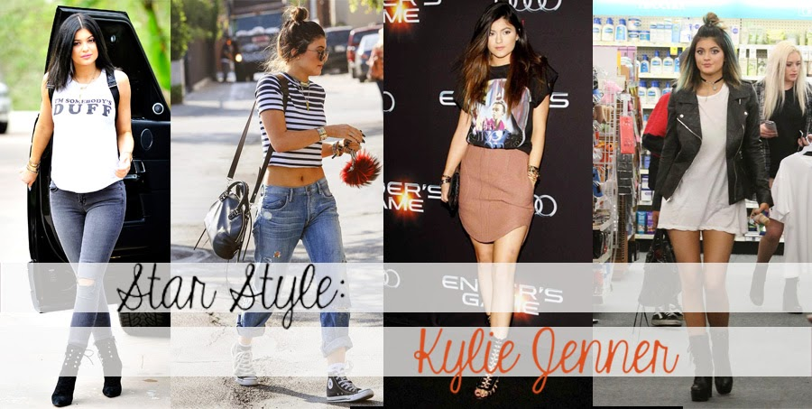 8362be89 In my opinion, Kylie Jenner is the most fabulous of the ladies in the  Kardashian/Jenner clan. Her style is effortlessly cool and she nearly  always looks ...