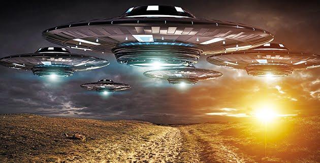 Τα εξωγήινα όντα της Περατής το 2001