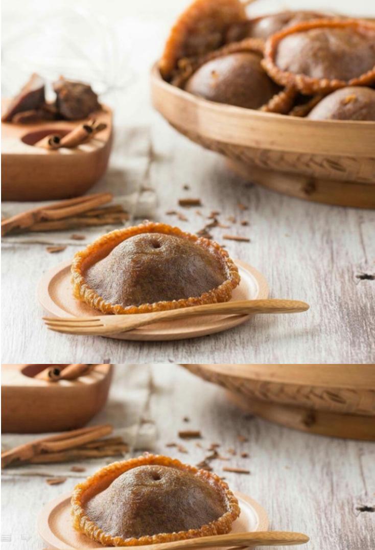 Foto dan Gambar Kue Cucur Tradisional Khas Nusantara