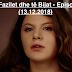 Zonja Fazilet dhe të Bijat - Episodi 134 (13.12.2018)