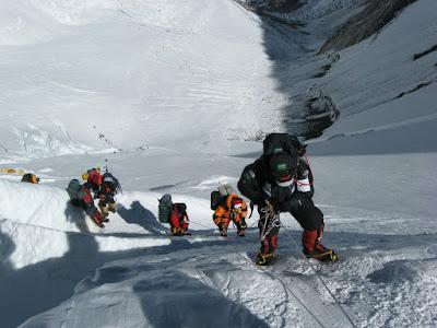 Everest - Na pewną śmierć [LifeStyle]