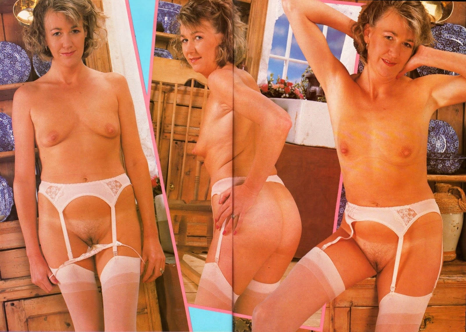 Wives from readers fiesta naked women