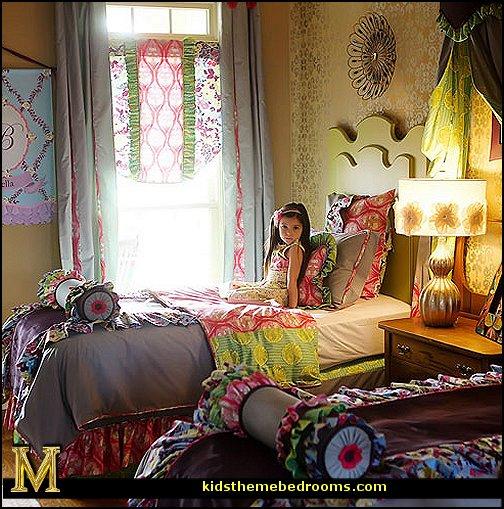 Bedding Funky Cool Teen Girls Bedding Fashion Bedding