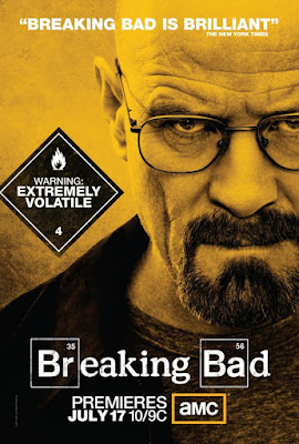 Breaking Bad (TV Series) S01 DVD R1 NTSC Latino