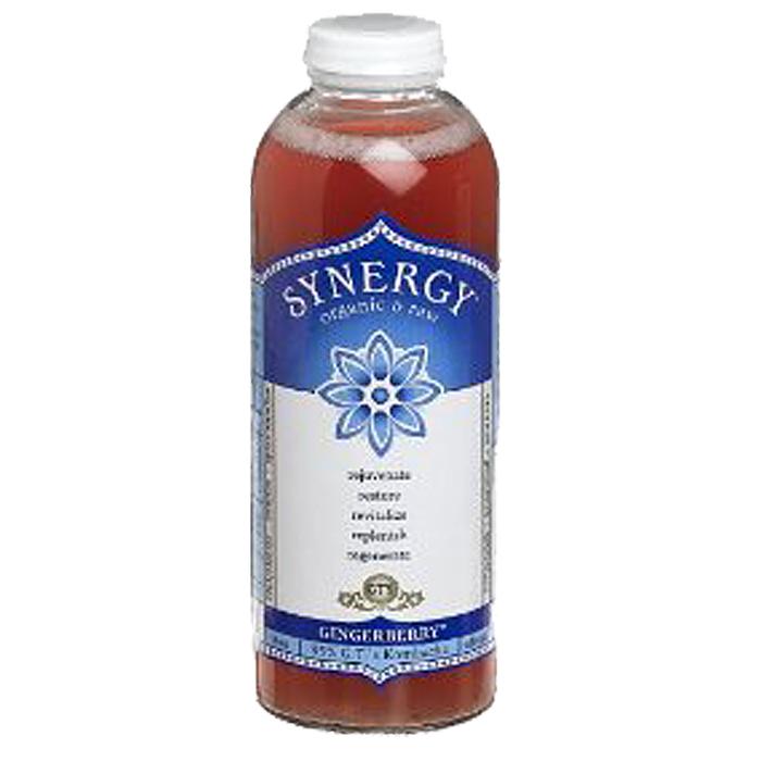 Synergy Health Drink
