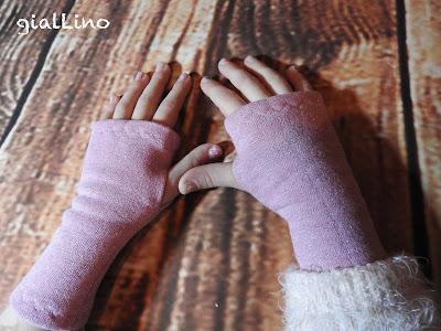 Tutorial: Handstulpen