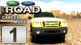 Download Ford Racing - Off Road Game PSP For ANDROID - www.pollogames.com