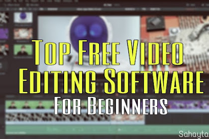Best Free Video Editor For Pc