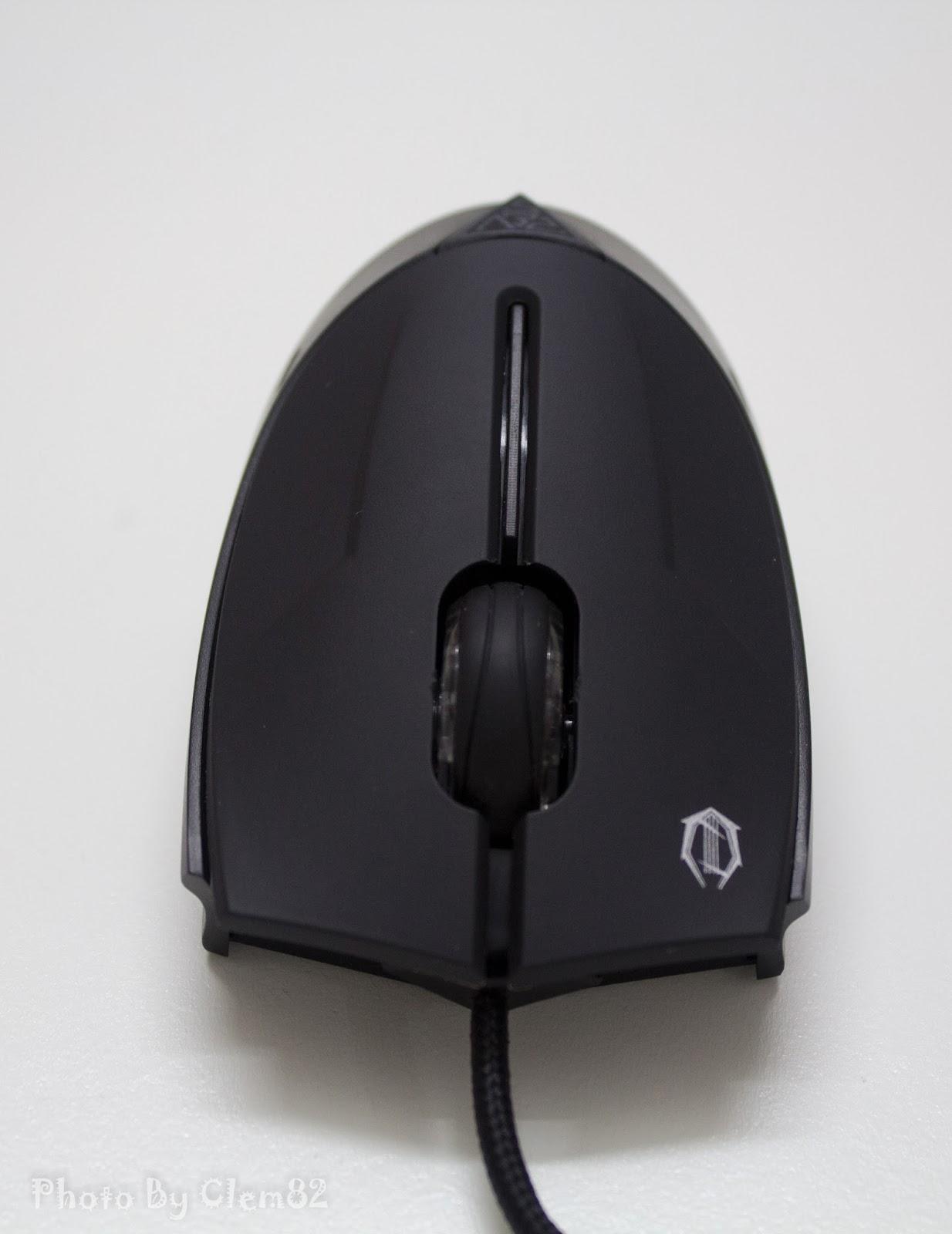 Gamdias Apollo Extension Optical Gaming Mouse 60