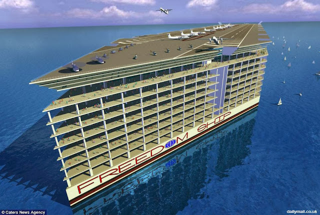 Properti-Niaga-The-Freedom-Ship