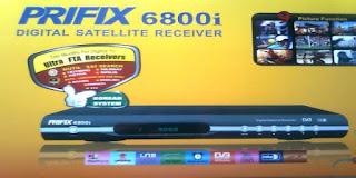 prifix-6800i