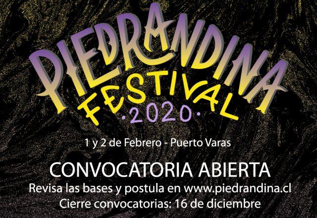 Festival Piedrandina