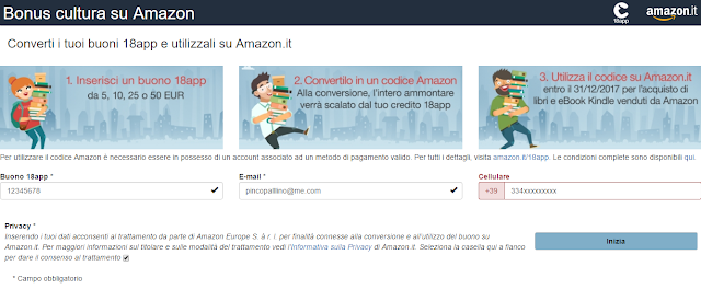 amazon-bonus-500-euro-18-anni