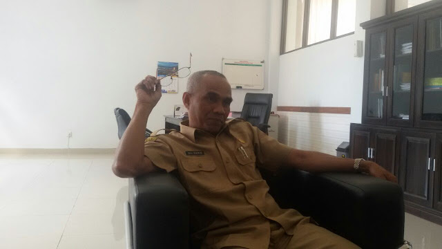 Dugaan Pungli Gaji ke-14, Inspektorat Turun Tangan