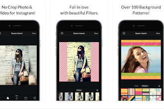 OGGI GRATIS: App per ritagliare i video cambiandone il riquadro (anche per Instagram)!