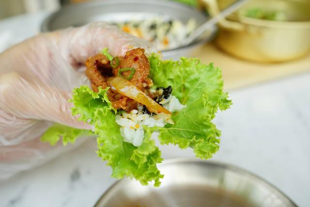 11741158 844704265582820 5903916892285985806 o - 韓式料理|卡司複合式餐廳 KATZ Fusion Restaurant