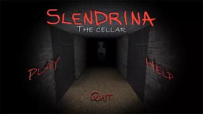 Slendrina:The Cellar APK Free Download