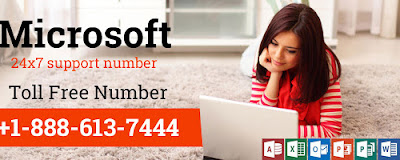 Comprehensive Solution at Microsoft office phone number +1-888-613-7444