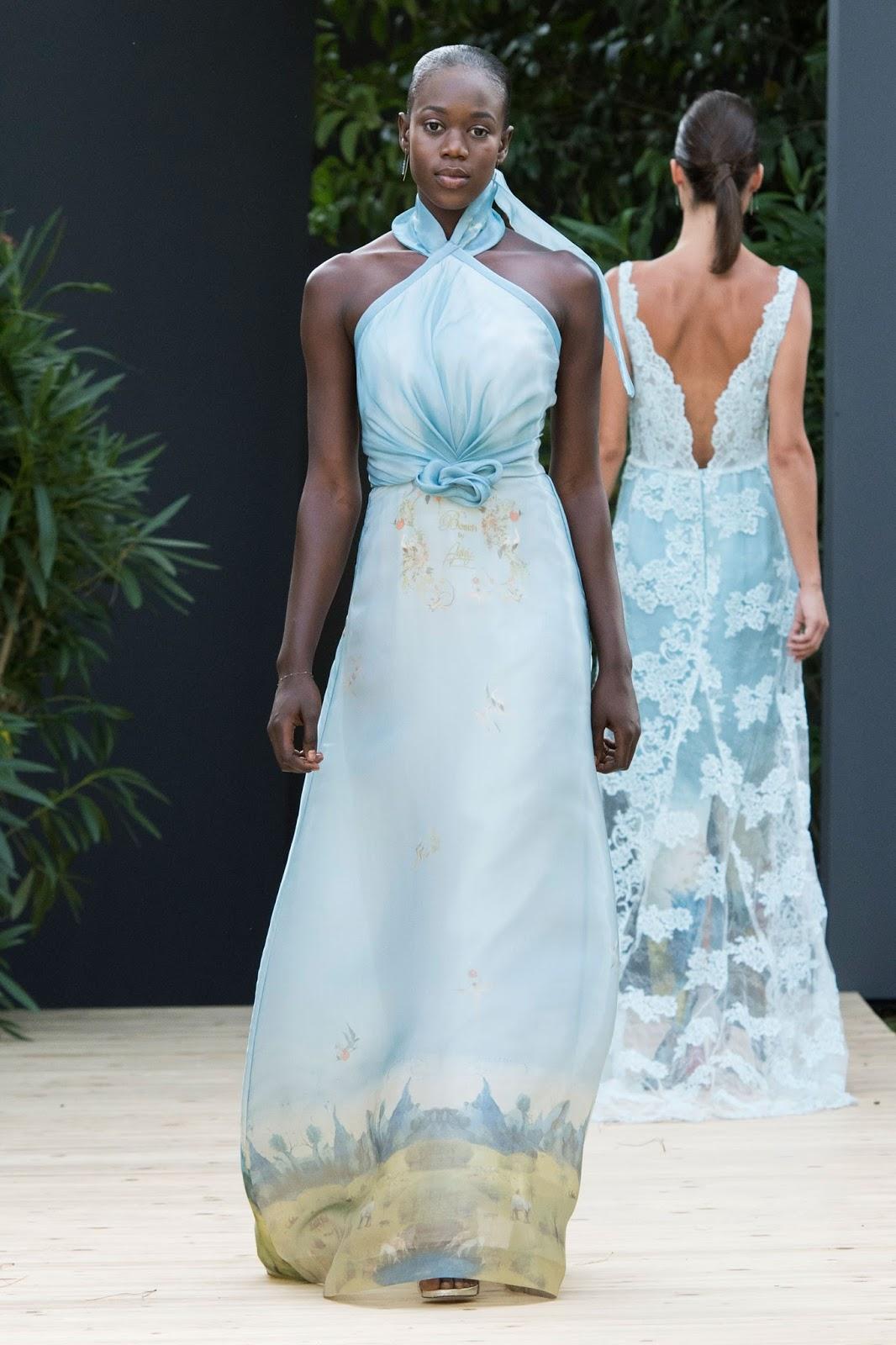 Simply Stunning Couture: Addy Van Den Krommenacker | ZsaZsa Bellagio ...