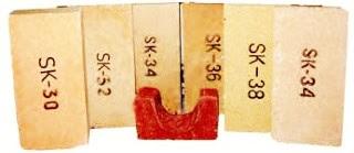 Produk Bata Api Berkualitas & Tahan Suhu Tinggi