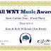 ALL WNY MUSIC AWARDS: Ken and Bob Wilczak voted Best Guitar Duo
