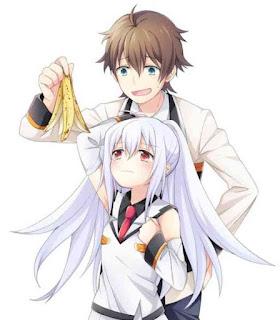 Selamat pagi teman balik lagi dengan jonaherp Download Anime Plastic memories Sub indo Full episode 1 - 13 End mp4