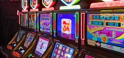 Guide to Slot Machines Beginners