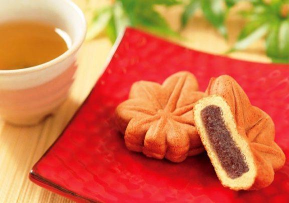 Rekomendasi Oleh-Oleh Makanan Khas Jepang Manju