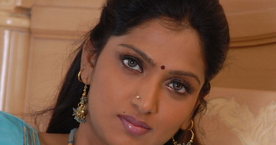 Sexy South Indian Actress